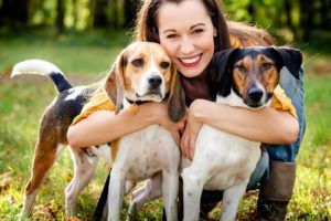 Financial planning for pet health care